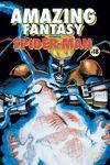 Amazing Fantasy #18
