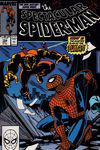 Spectacular Spider-Man #154