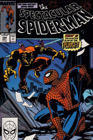Peter Parker, the Spectacular Spider-Man (1976) #154