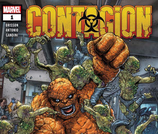 Contagion #1