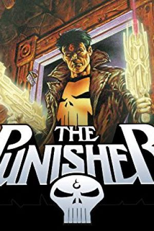 The Punisher (1998 - 1999)