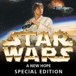 Star Wars: A New Hope - Special Edition