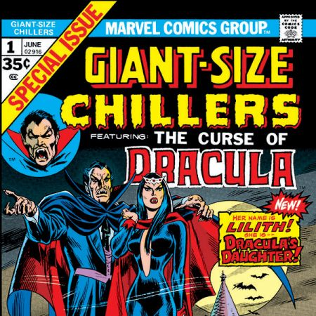 Giant-Size Chillers (1975)