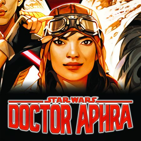 Star Wars: Doctor Aphra (2020 - Present)