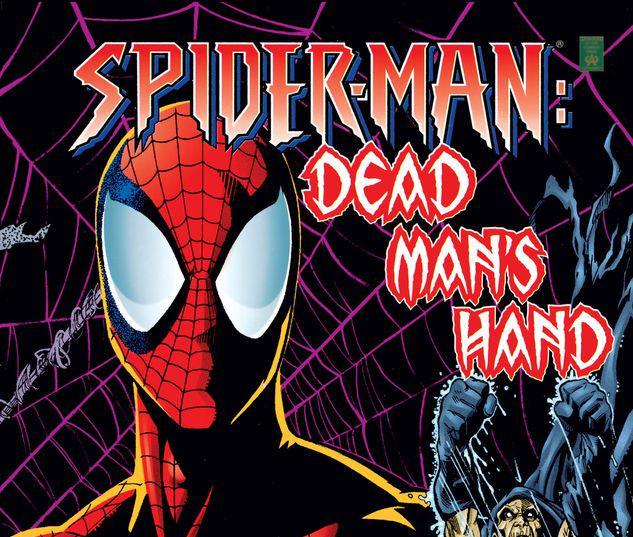 SPIDER-MAN: DEAD MAN'S HAND 1 #1