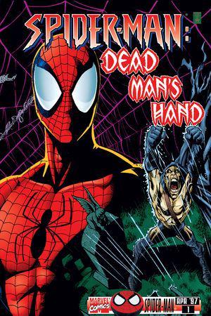 Spider-Man: Dead Man's Hand #1