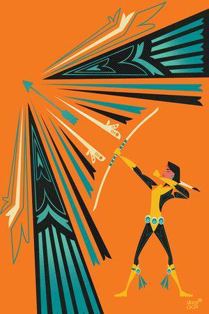 Marvel's Voices: Indigenous Voices (2020) #1 (Variant)