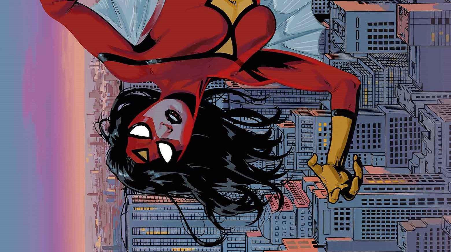 'Spider-Woman' #11