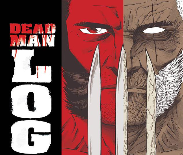 DEAD MAN LOGAN: THE COMPLETE COLLECTION TPB #1