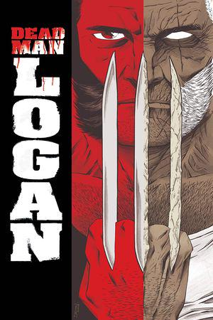 Dead Man Logan: The Complete Collection (Trade Paperback)