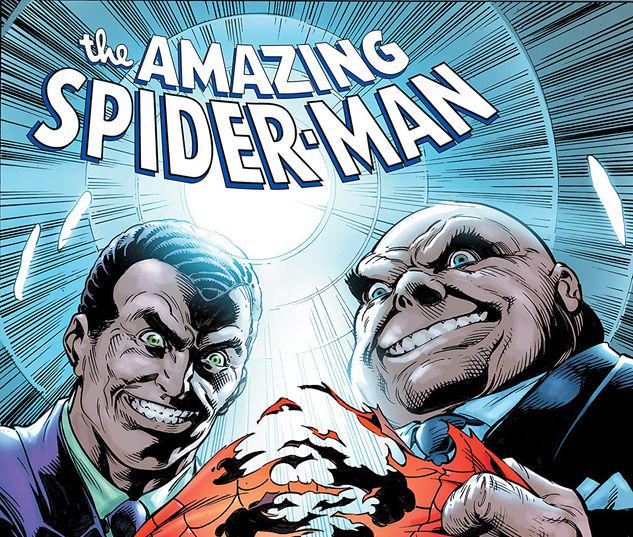 AMAZING SPIDER-MAN BY NICK SPENCER VOL. 12: SHATTERED WEB TPB #12