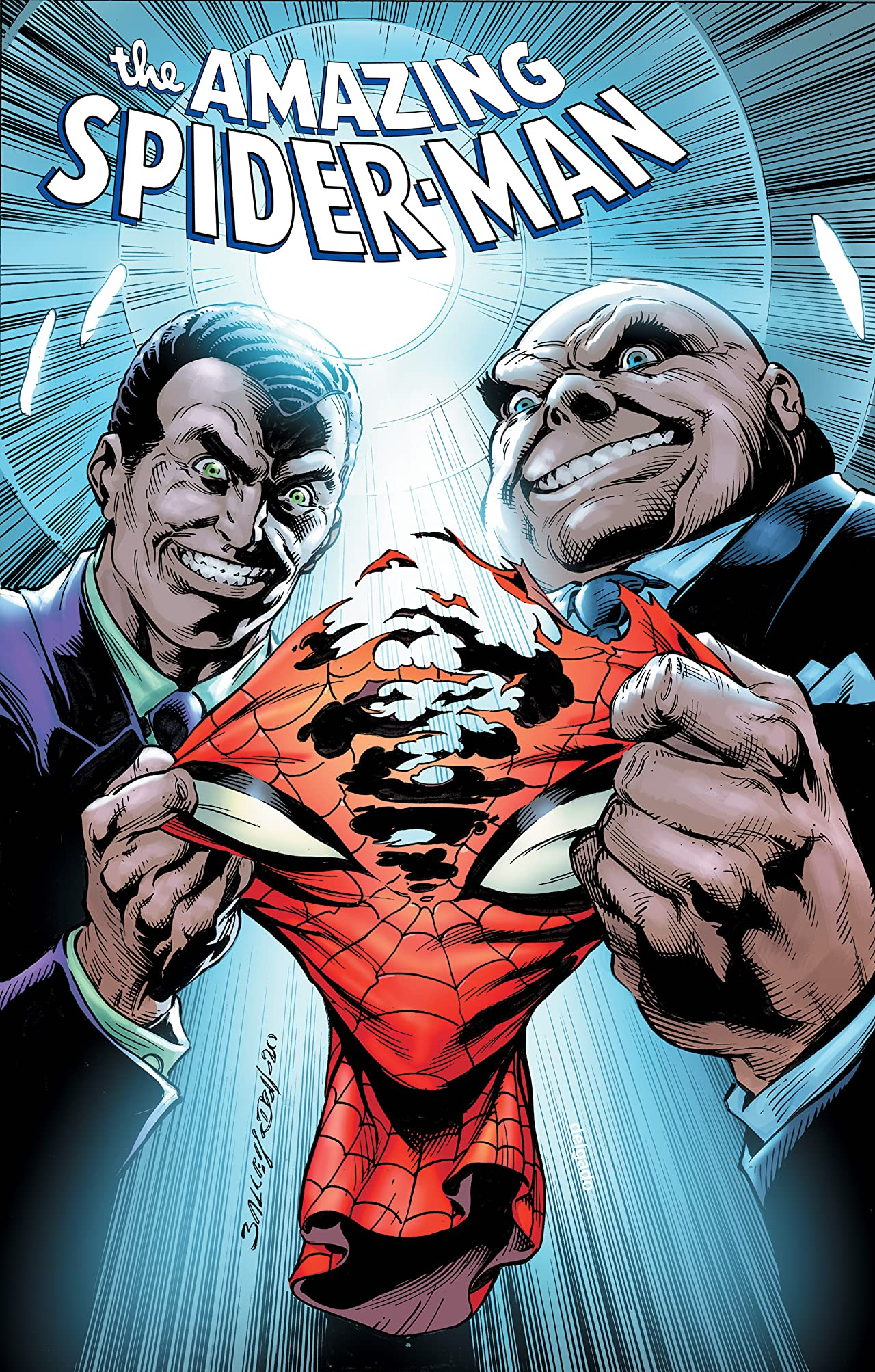 Amazing Spider-Man by Nick Spencer Vol. 12: Shattered Web (Trade Paperback)