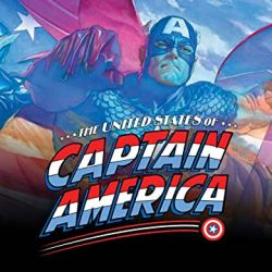 The United States of Captain America