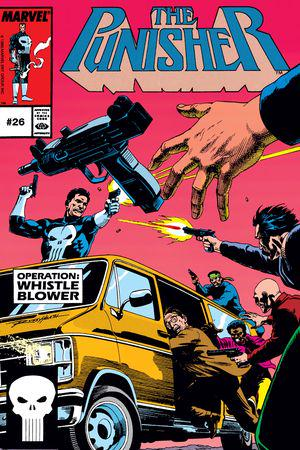 The Punisher (1987) #26