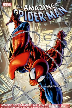 Amazing Spider-Man by JMS Ultimate Collection Book 3 (Trade Paperback)