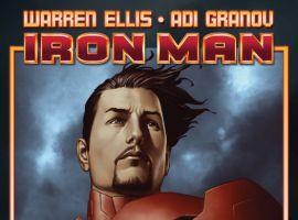 Iron Man: Extremis Director's Cut (2010) #3