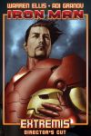 Iron Man: Extremis Director's Cut (2010) #3