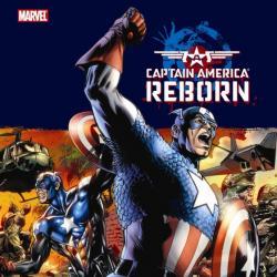 Captain America: Reborn (2010)