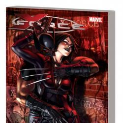 X-FORCE VOL. 2: OLD GHOSTS TPB
