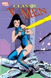 Classic X-Men #14