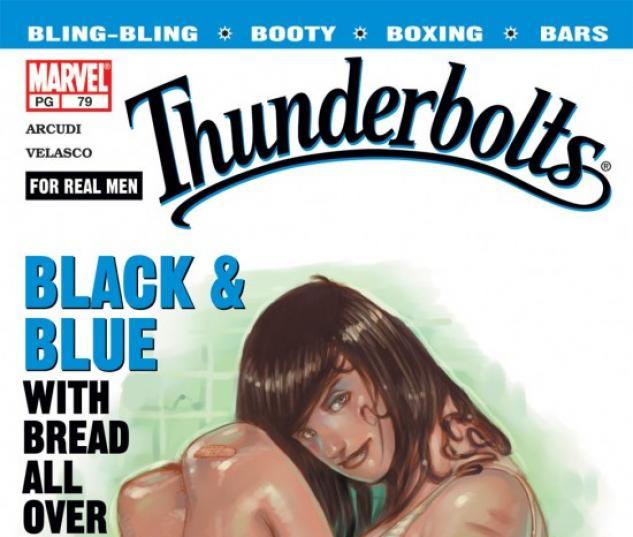 Thunderbolts #79