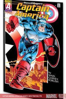 Captain America: Operation Rebirth (New Printing) (Trade Paperback)