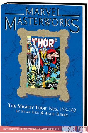 Marvel Masterworks: The Mighty Thor Vol. 7 (2008)