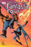 FANTASTIC FOUR (2004) #514 COVER