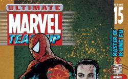 Ultimate Marvel Team-Up #15