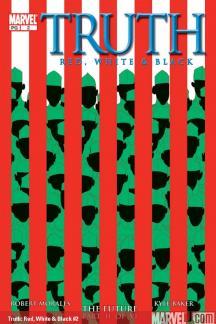 Truth: Red, White & Black (2003) #2