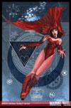 MYSTIC ARCANA: SCARLET WITCH #3