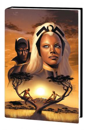 Storm Premiere (Hardcover)
