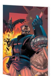 X-Men: Blood of Apocalypse (Trade Paperback)