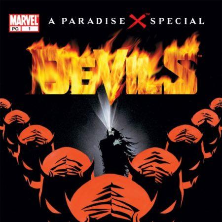 Paradise X: Devils (2002)