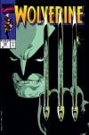 Wolverine #23