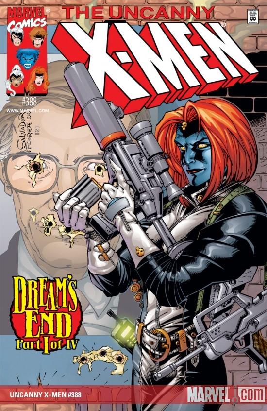 Uncanny X-Men (1963) #388