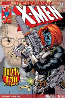 Uncanny X-Men #388