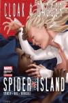 Spider-Island: Claok & Dagger (2011) #2