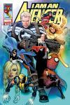 I Am an Avenger (2010) #2