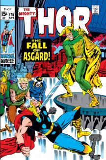 Thor (1966) #175