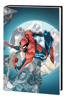 SPIDER-MAN: DYING WISH PREMIERE HC (Hardcover)
