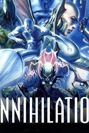 Annihilation (2006 - 2007)