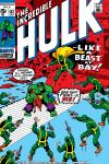 Incredible Hulk (1962) #132 Cover