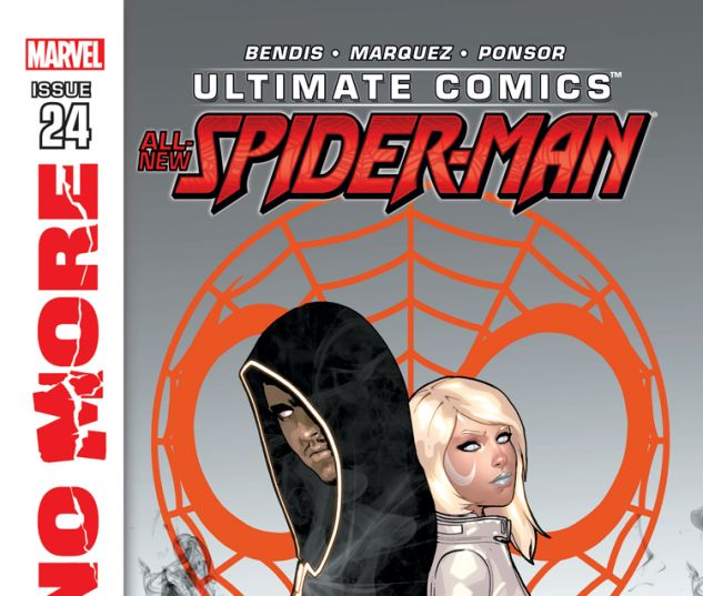ULTIMATE COMICS SPIDER-MAN 24 (WITH DIGITAL CODE)