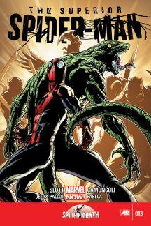 Superior Spider-Man #13
