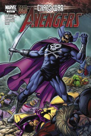 Chaos War: Dead Avengers #2