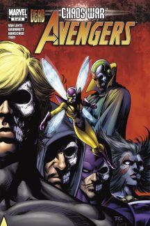 Chaos War: Dead Avengers #3