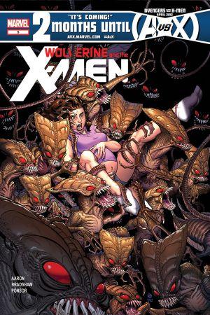 Wolverine & the X-Men #5