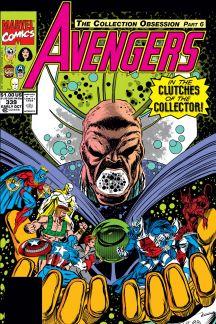 Avengers #339