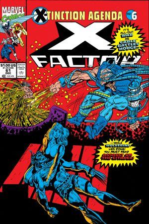 X-Factor #61